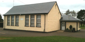 St Brigid's National School , Ticknevin