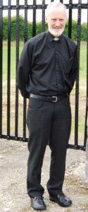 Very Rev. Fr John Fitzpatrick PP
