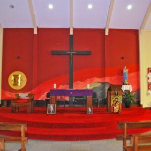 Kilshanroe Church