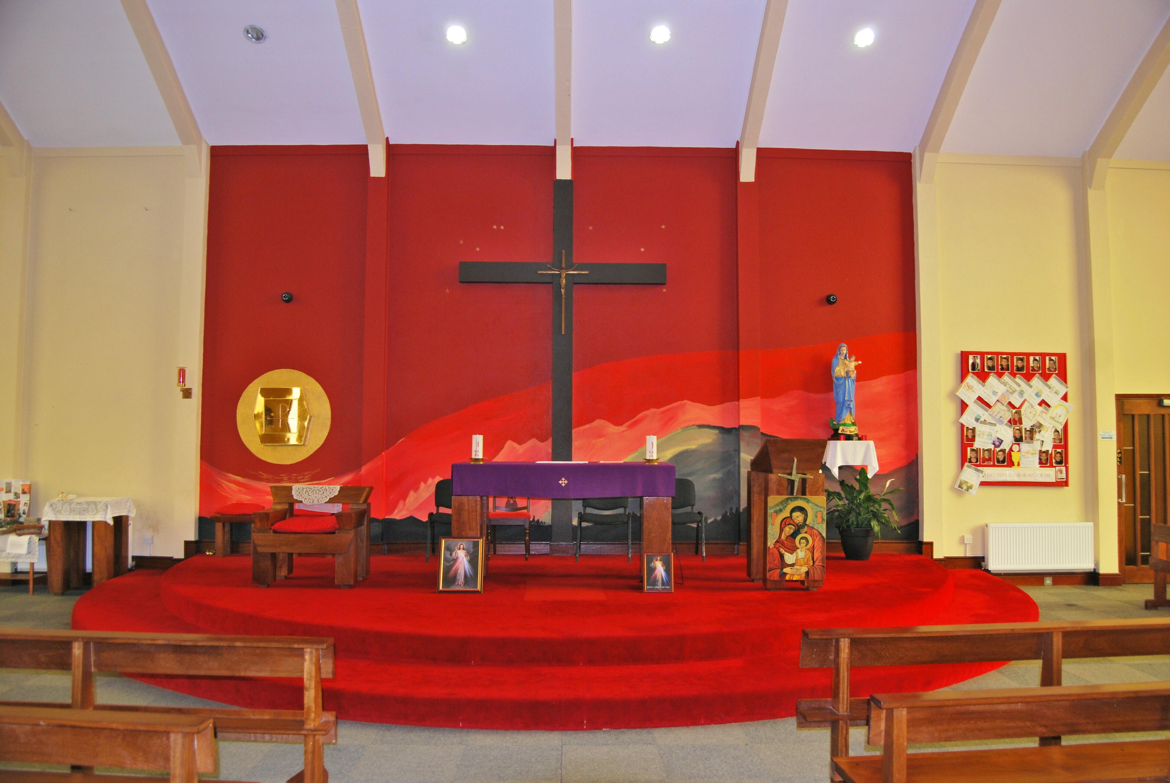 Image result for kilshanroe church