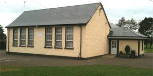 St Brigid's National School , Ticknevin