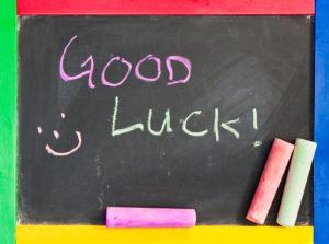bigstock-Good-Luck-25485710