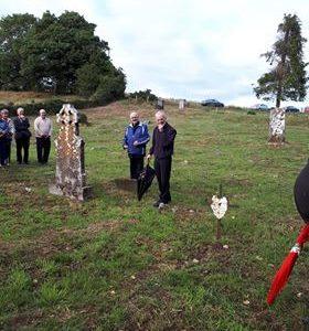 Cemetery Rosaries 2018